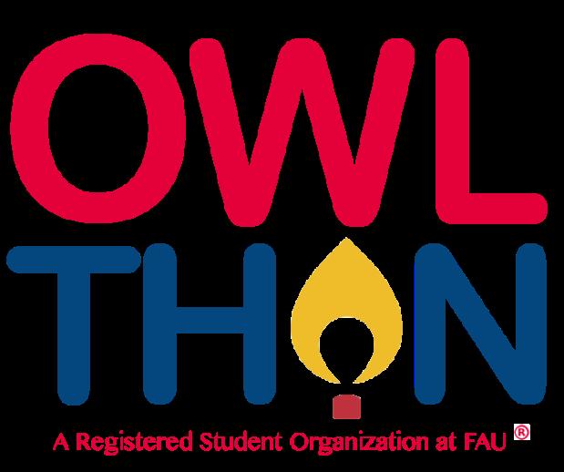 Owlthon New Logo
